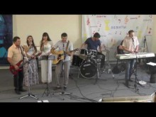 "Embedded thumbnail for ""Осанна"" - выступление на фестивале Левиты-2013"