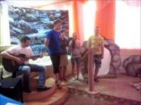 Embedded thumbnail for Посещение детского дома в п. Рудня 17.04.2014